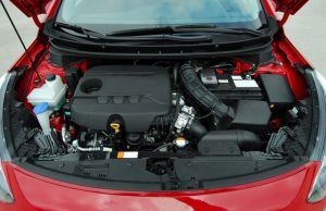 Car fluids keep your vehicle in peak working condition
