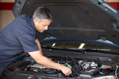 Factory Scheduled Maintenance for Cars and Autos