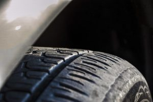 Signs Your Tires Need To Be Rotated