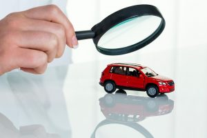 Used Vehicle Inspections